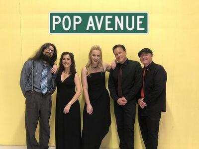 Pop Avenue