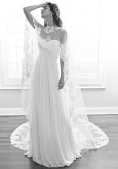 659f3739ddc6 Alessandra Rinaudo Collection LILITH AR 2018 A-Line Wedding Dress