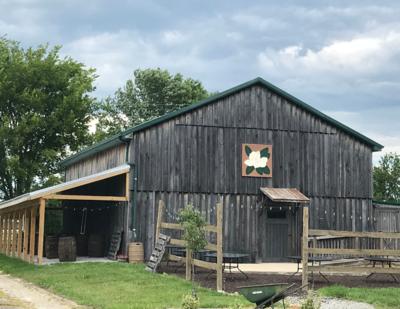 The Barn at Magnolia Farm