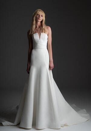 Alyne by Rita Vinieris Holmes A-Line Wedding Dress