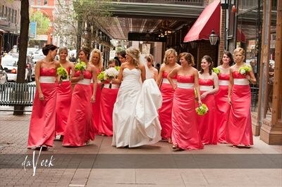 Weddings By Diana Boucher