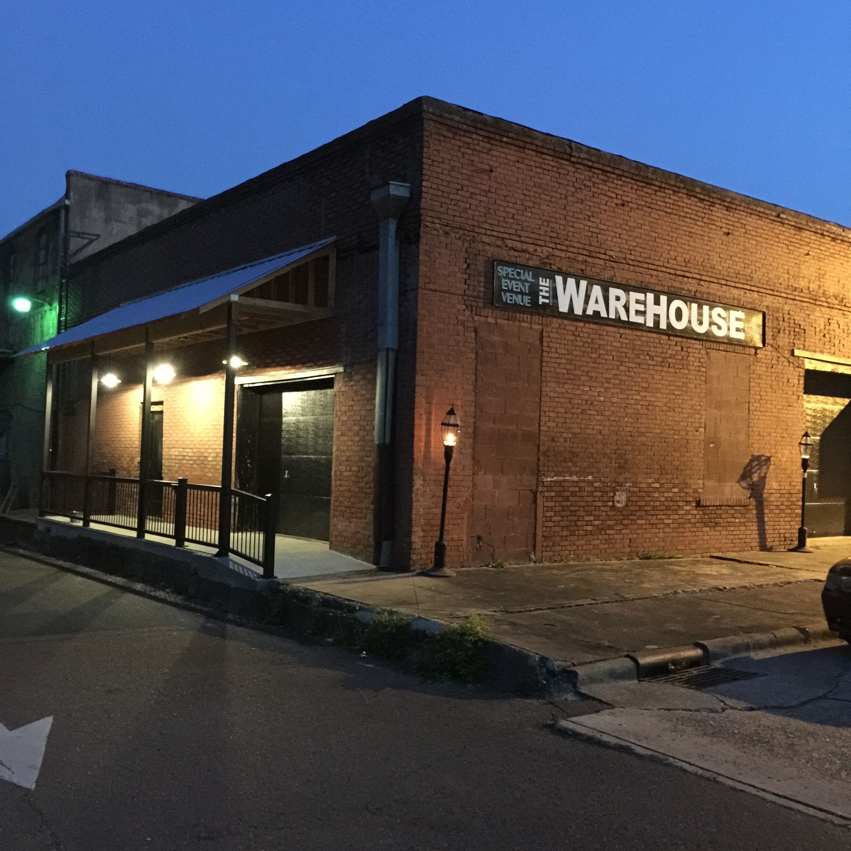 The Warehouse Hot Springs Ar