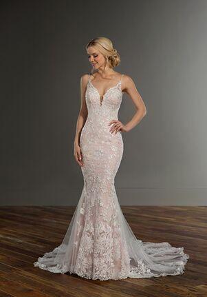Martina Liana 1167 Wedding Dress