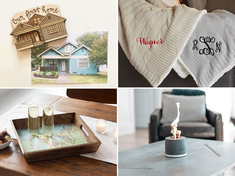 The 31 Best Holiday Gifts For Newlyweds In 2020