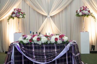 Brilliant Weddings
