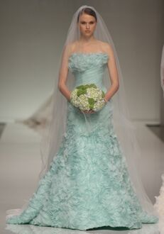 Romona Keveza Collection RK289 Ball Gown Wedding Dress