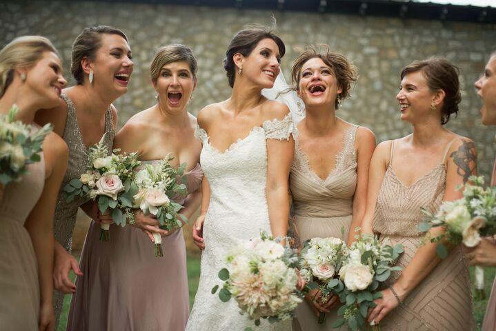 Wedding Planners in Richmond VA The Knot