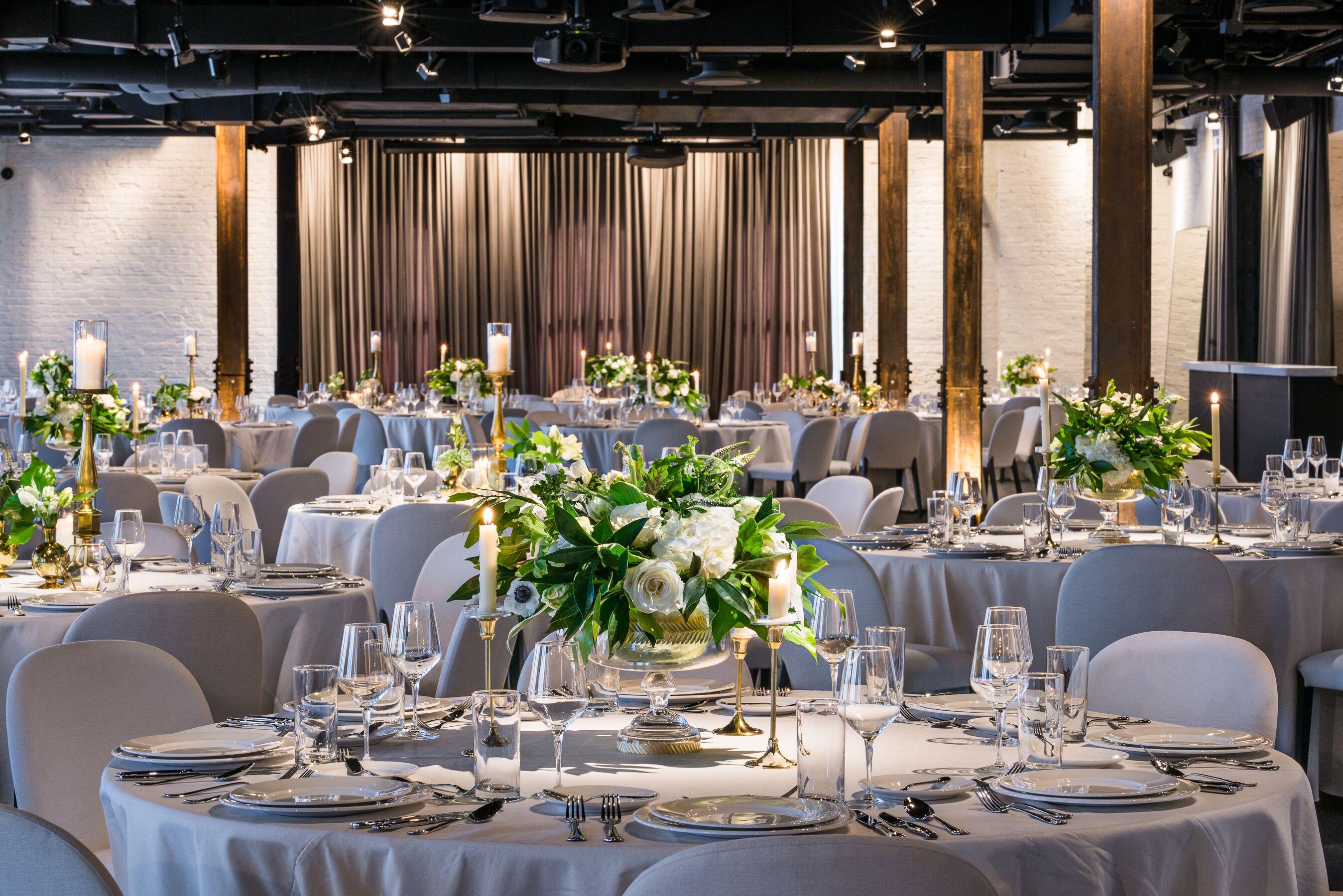 The Dalcy Reception Venues Chicago Il