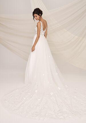 Justin Alexander Signature Caldera A-Line Wedding Dress
