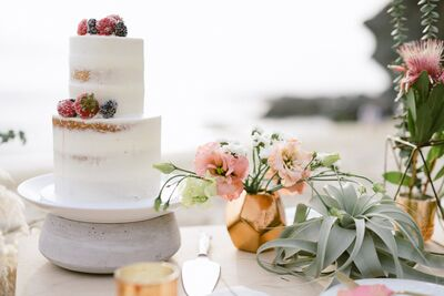 Simply Irresistible Cakes & Catering