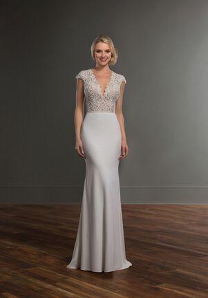 f50221a6846e Sheath Wedding Dresses