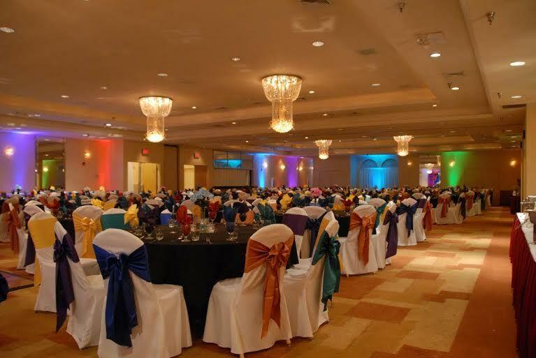 Wedding Reception Venues In Warrenville IL
