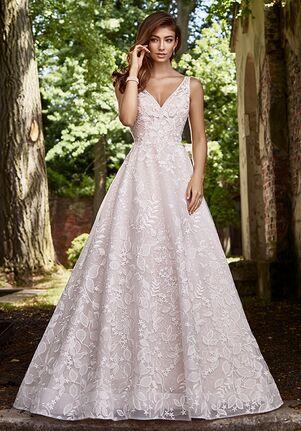 f09006ff96 Martin Thornburg a Mon Cheri Collection Wedding Dresses