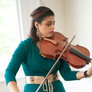 Woodbridge, VA Violinist | Singers and Strings Event Music