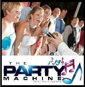 The Party Machine