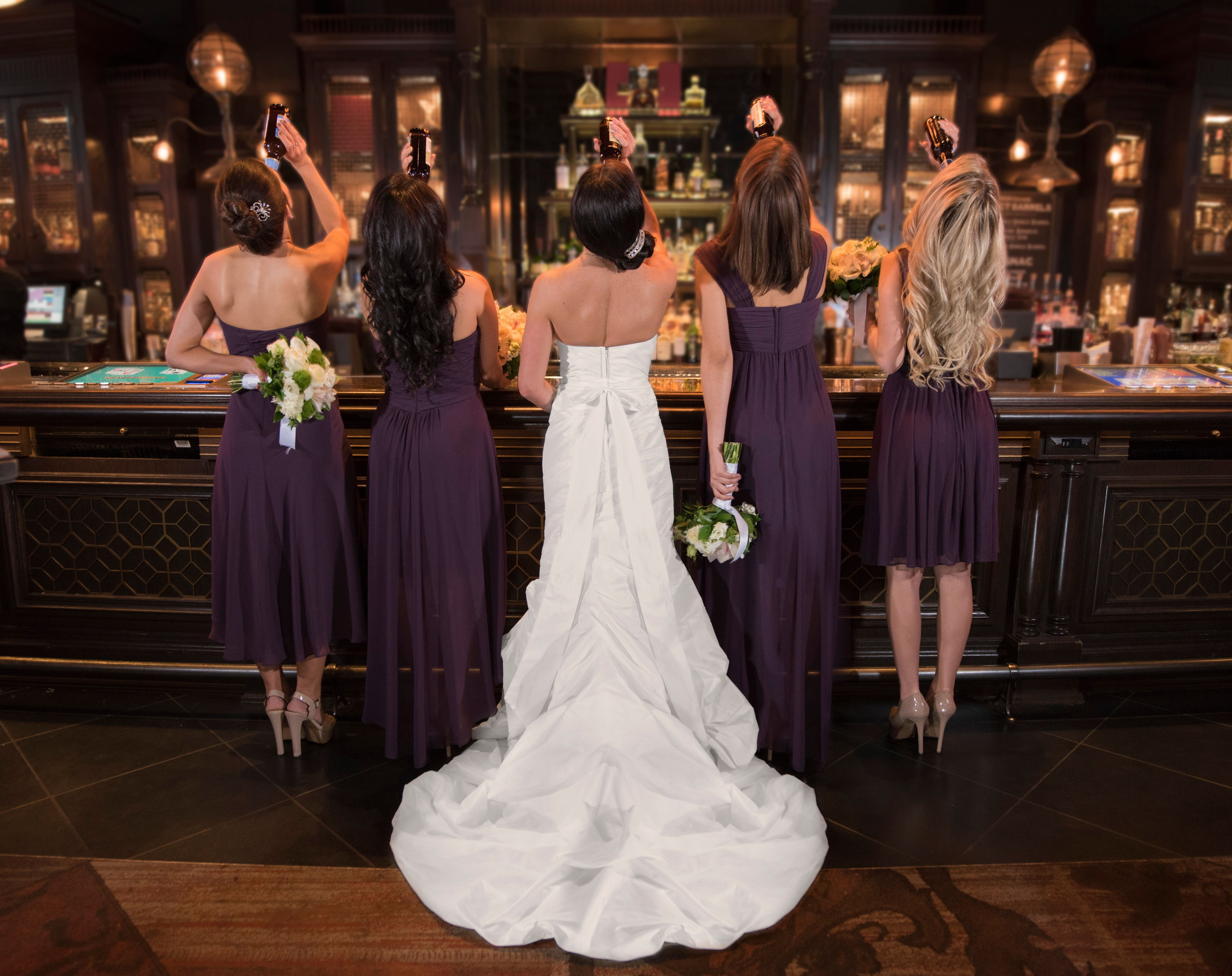 Grand Jour Mother Of The Bride Outfits And: Weddings At MGM Grand - Forever Grand