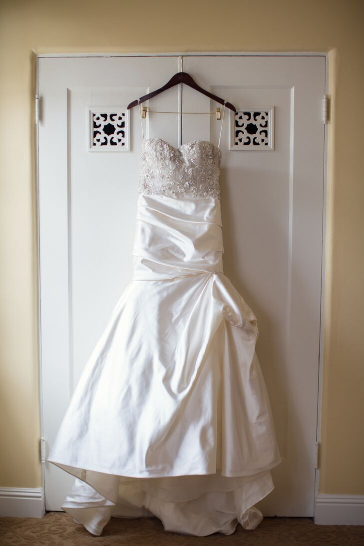 Ivory Wedding Dress Lace Bodice,Wedding Dresses Abilene Tx