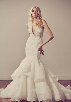 Alyne by Rita Vinieris Mia Mermaid Wedding Dress