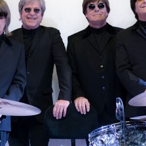 Oklahoma City, OK Beatles Tribute Band | The British Invasion Group
