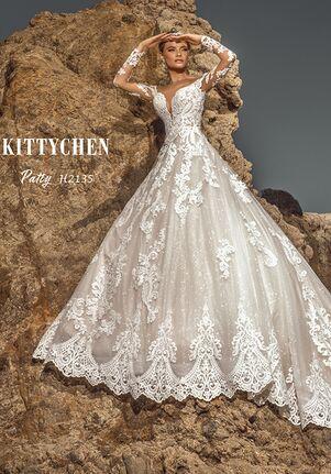 KITTYCHEN PATTY Wedding Dress