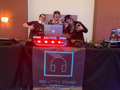DJ Bertie