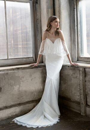 Ti Adora by Allison Webb Gabby Sheath Wedding Dress