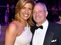 hoda kotb wedding husband joel schiffman