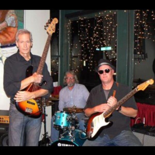 Breakwater Blues - Blues Band - Portsmouth, NH
