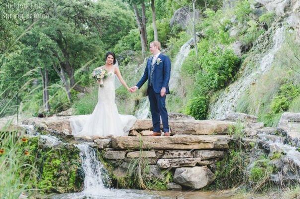 walters wedding estates texas hill country venues
