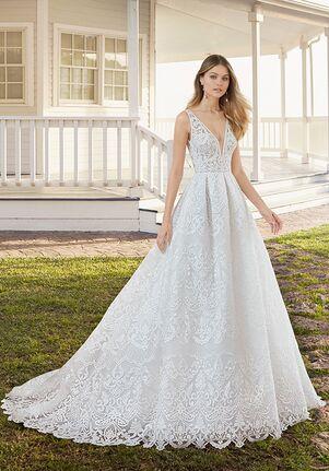Rosa Clará CLAUDIA Ball Gown Wedding Dress