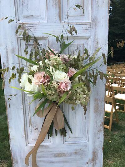 Elegant Effects in Floral Design