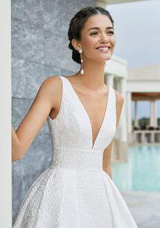 Rosa Clará Couture SABELA Ball Gown Wedding Dress
