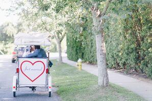 Rickshaw Transportation