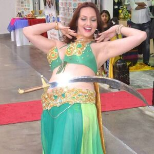 Clermont, FL Belly Dancer | Gimme Shimmy~Belly Dance By Maria
