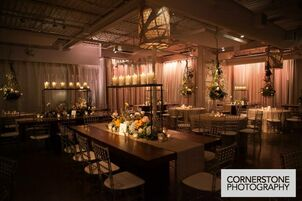 Wedding reception venues in kansas city mo the knot pennway place at studio dan meiners junglespirit Image collections