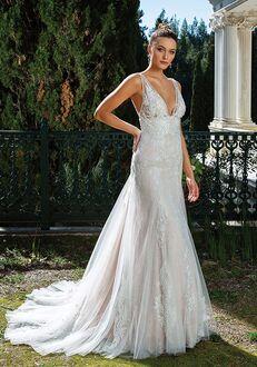 Justin Alexander 88121 Mermaid Wedding Dress