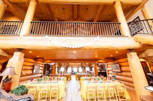 Flying Horse Ranch Reception