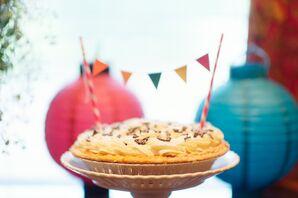 Chocolate Silk Pies