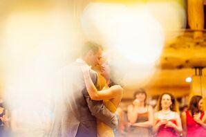 Shauna and Jason First Dance