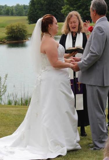 Wedding Ceremonies with Annette