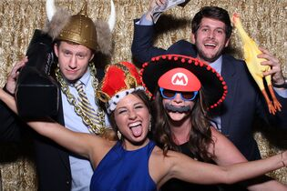Arkansas Picture Booth