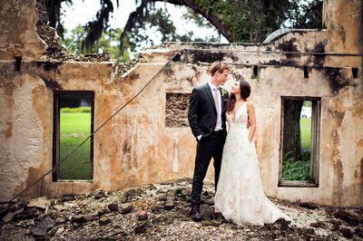 Jeff & Mollie Weddings