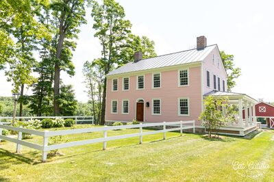Pink House Farm