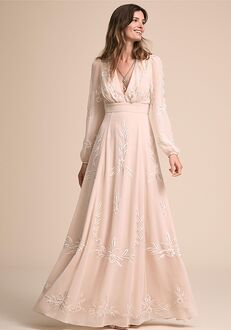 BHLDN Belize Dress A-Line Wedding Dress