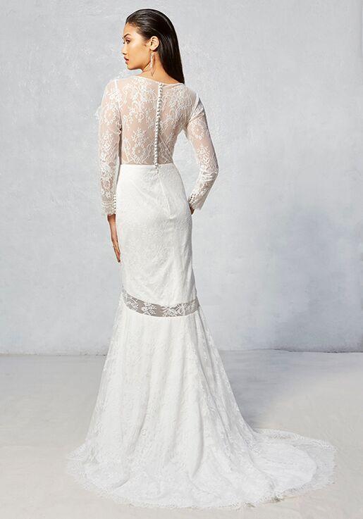 Ivy & Aster Hammond Mermaid Wedding Dress