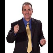 El Paso, TX Motivational Speaker | Glenn A. Gelabert