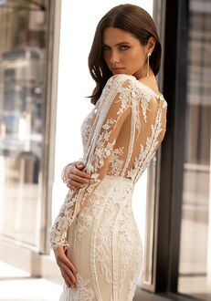 PRONOVIAS ANDREWS Wedding Dress