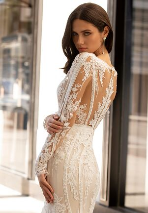 PRONOVIAS ANDREWS Wedding Dress