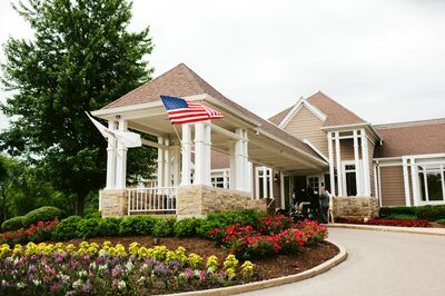 Royal Melbourne Country Club