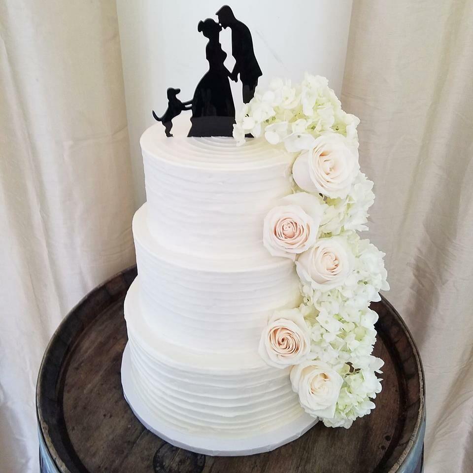 Wedding Cake Bakeries in Leesburg, VA - The Knot